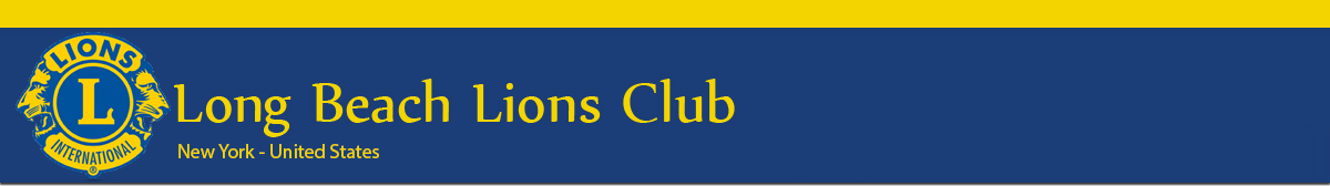 Long Beach Lions Club